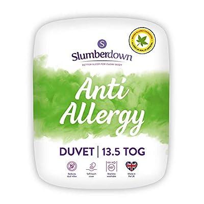 Slumberdown Anti Allergy Duvet