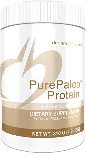 Top Pick: PurePaleo – Collagen Peptides Protein Powder