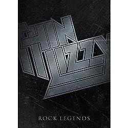 Rock Legends [Coffret 6CD + 1DVD - Tirage Limité]