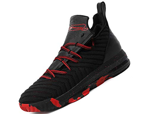 SINOES 2020 Moda Zapatillas Hombres Zapatos 2018 Adolescentes Adultos Deporte de Baloncesto Transpirables y livianas Calzado Gimnasio Sneakers Deportivas Padel Transpirables