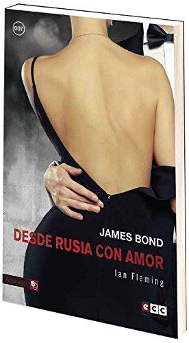 James Bond núm. 05: Desde Rusia con amor