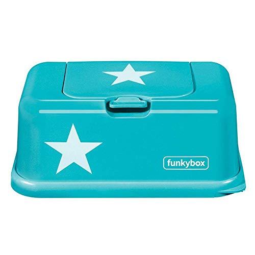 Funky Box–FB01–Funkybox türkis–Etoile