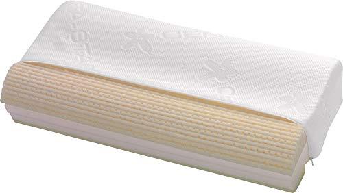 Centa-Star extra Nackenstützkissen Comfort Exquisit Größe 40x80 cm