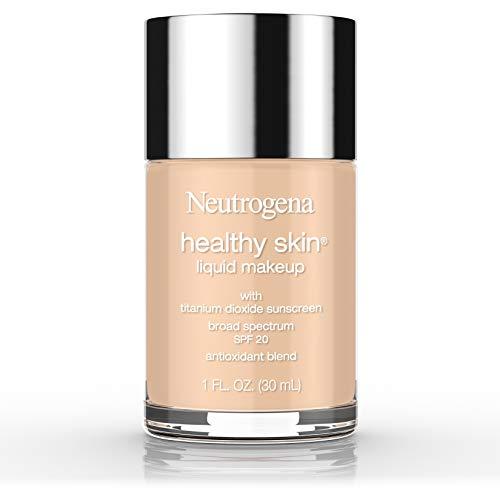Neutrogena Healthy Skin Liquid... Reduced from $13.99 to $4.37     Fol…