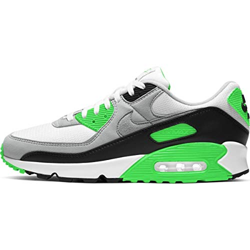 Nike Air Max 90 Running Shoe Mens Cw5458-100 Size 12