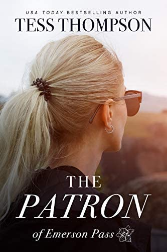 The Patron Emerson Pass Contemporaries Book 2 product image
