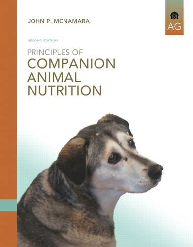 Principles of Companion Animal Nutrition (2nd Edition)