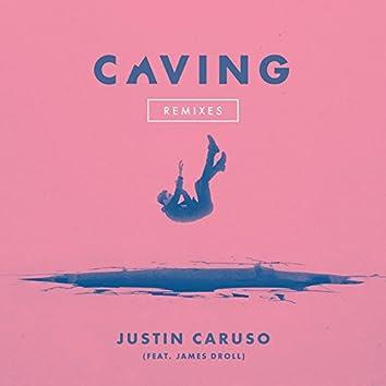 Caving (feat. James Droll) [Remixes]