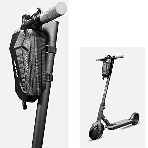Flycoo2 harde beschermhoes voor elektrische scooter, fiets, Xiaomi M365 M365 Pro Ninebot ES1 ES2 ES3 ES4 stuurtas