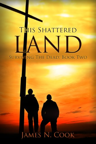 Bargain eBook - This Shattered Land