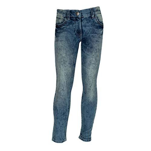 Alive Alive Mädchen Trendjeans Jeans Hose Blau Skinny 158/164