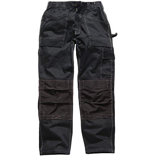 Dickies GDT290 broek zwart BK 36R, WD4930
