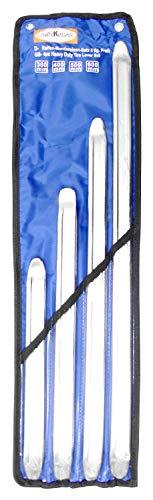 Stahlkaiser Reifen Montiereisen Satz 4 TLG 300-600 mm Montierhebel Reifenmontage Montage