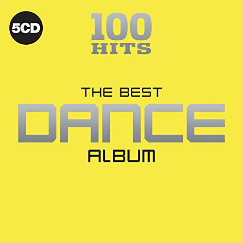 100 Hits-Best Dance Album