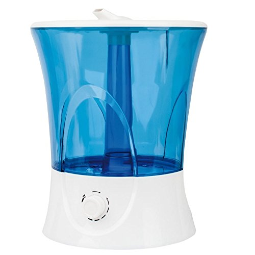 Humidificador Pure Factory por Ultrasonidos / Ultrasonico 300ml/H (8L)