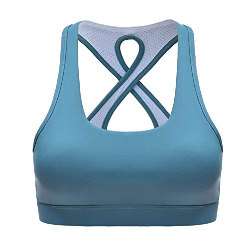 Dames Sport BH Geen Staal Ring Schokbestendig Run Motion Ondergoed Geschikt Voor Yoga Fitness Dagelijks Ga Winkelen
