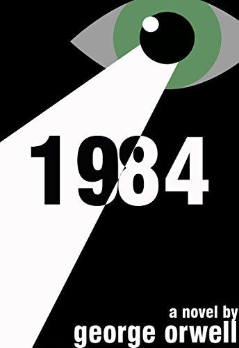 1984: English Edition by [George Orwell]