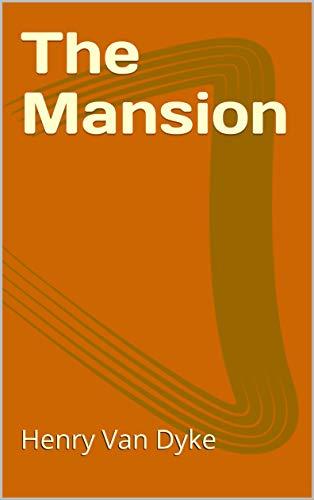 The Mansion (English Edition)