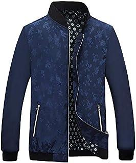 Bomber Jacket For Men Polyester
