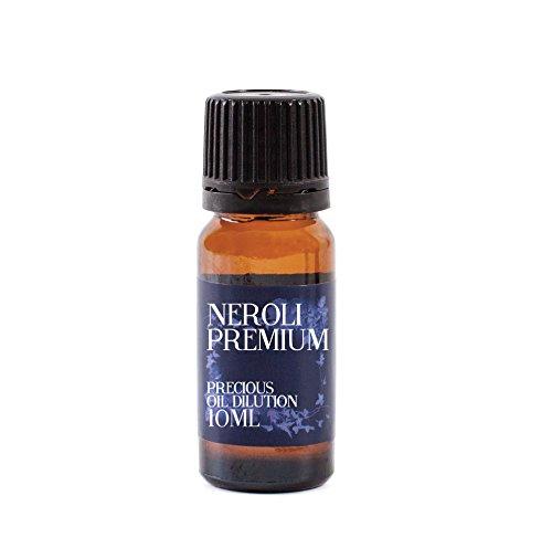Mystic Moments Neroli verdund premium etherische olie – 10 ml – 3% jojoba-mengsel