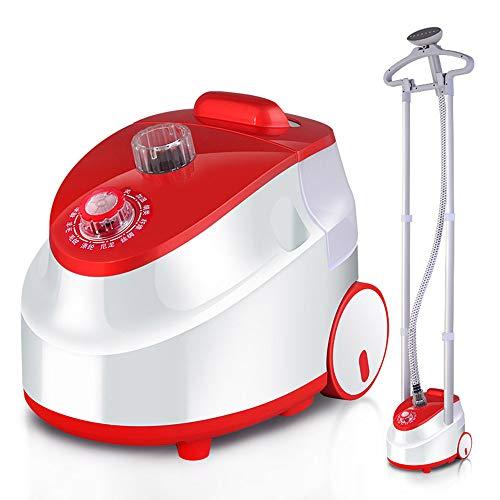 Dubbele Paal Ophangstrijkijzer Machine Stabiele Elektrische Kleding Kleding Steamer Pakket Mini Thuis Handheld Krachtige Wrinkle Remover