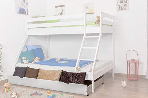 Steiner Shopping Bettkasten Bild