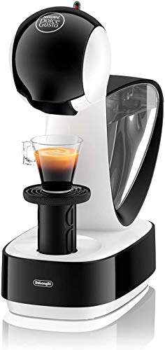 De'Longhi Nescafé Dolce Gusto Infinissima EDG260.W Macchina per Caffè Espresso e altre Bevande Manuale, Bianco