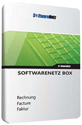 Softwarenetz -  Rechnung 4