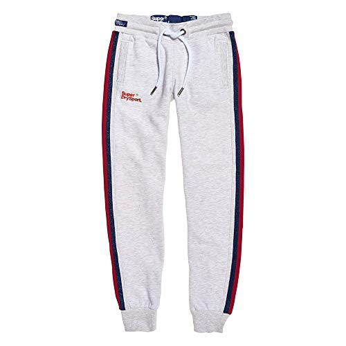 Superdry Diamond Label dames joggingbroek
