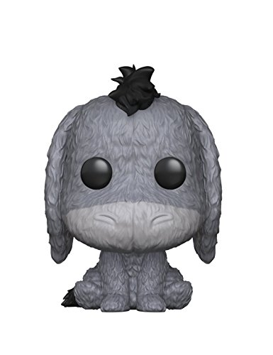 Funko 32089 POP Vinyl: Christopher Robin: Eeyore