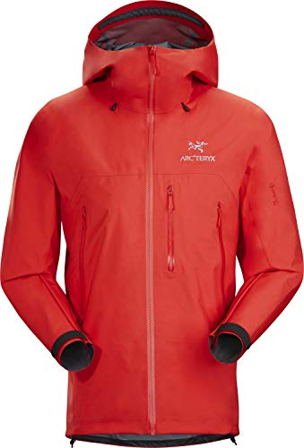 Arc'teryx Beta SV Jacket Men's   Backcountry.com
