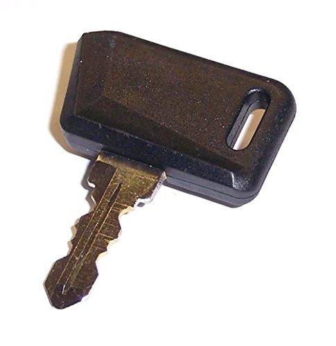 Ersatzschlüssel/Schlüssel 14644 KM 10 11 0010 Same Deutz Fahr-Nr.: 04418435