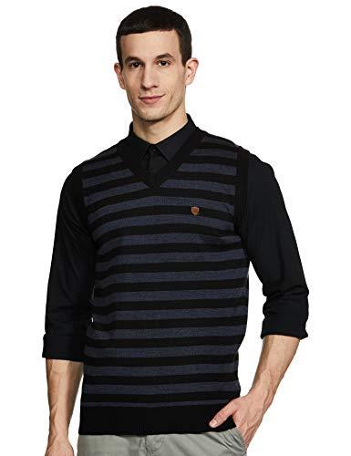 Raymond Men's Contemporary Wool Sweater