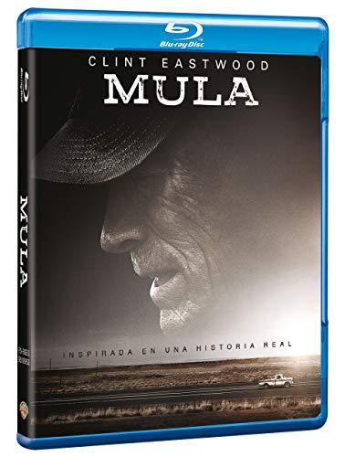 Mula Blu-Ray [Blu-ray]