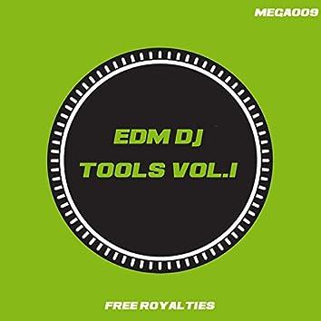 EDM DJ Tools Vol.1