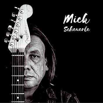 Mick Scheuerle