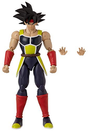 BANDAI Dragon Ball Super - Dragon Stars Bardock Figure (Series 16), 36772
