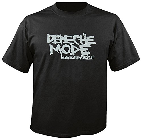 Depeche Mode - People Are People - T-Shirt Größe XXL