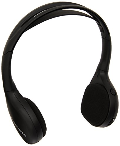 TOYOTA Genuine (PT943-00141) Wireless Headphone