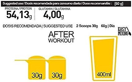 CARNICODE 2270 gr (CHOCOLATE 2,27Kg / 5Lbs) es la mejor proteína de carne del mercado, 100% hidrolizado de proteína aislada de carne magra de ternera,