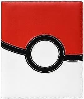 UltraPro Cards Pokemon Premium Pro Binder