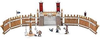 Schleich Eldrador Battle Arena with Accessories 42273 Playset