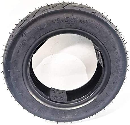 HAOKTSB Electric Scooter Tires Brand new 300-8 Thickened 6pr Vacuum Super special price