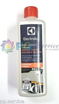 ELECTROLUX DECALCIFICANTE DISINCROSTANTE MACCHINA CAFFE' FAVOLA EPD4 EPDIT 500ml