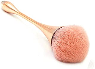 Best rose gold powder brush Reviews