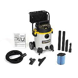 WORKSHOP Wet/Dry Shop Vacuum Cleaner, 16 Gallon