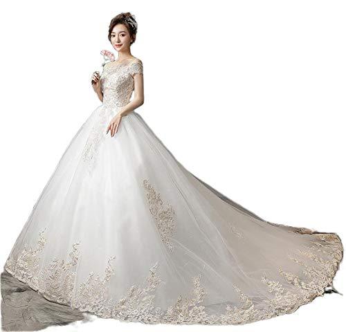Top 10 Best Etsy Off the Shoulder Wedding Dress Comparison