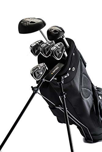 EPEC Upgradeable Junior Golf Set (7PC) (51')