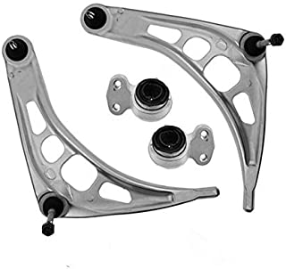 Front Lower Control Arms with Ball Joints & Bushings for...