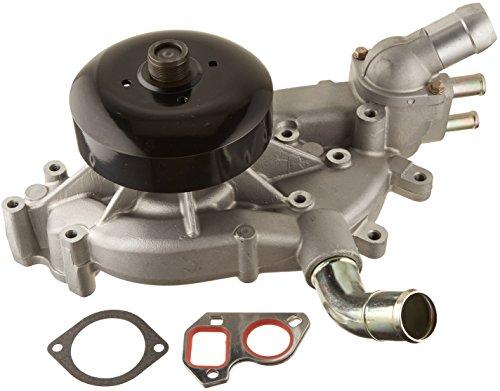 02 silverado water pump - 1